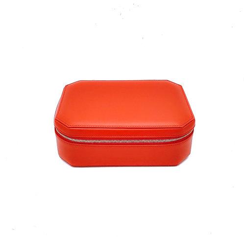DU MATIN AU SOIR Jewellery Box SUNDAY - Orange