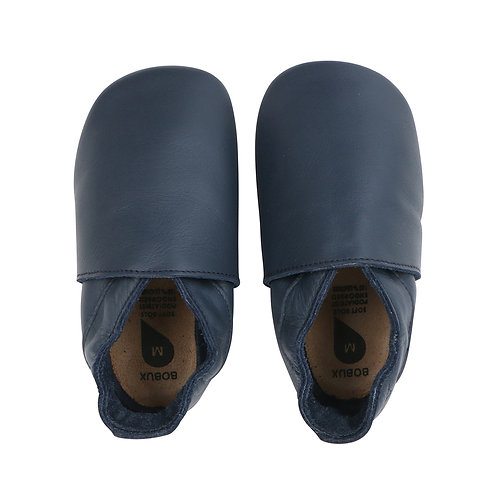 BOBUX Simple Shoe (Navy)