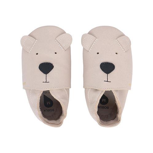 BOBUX Simple Shoe (Cub Milk)