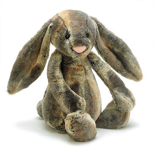 JELLYCAT Bashful Cottontail Bunny (M)