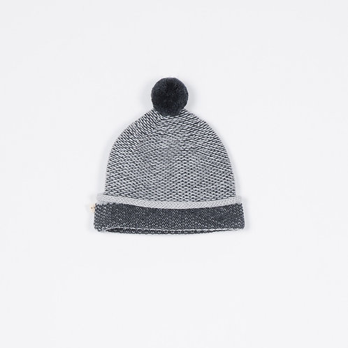 LPC Hat Bailey Charcoal
