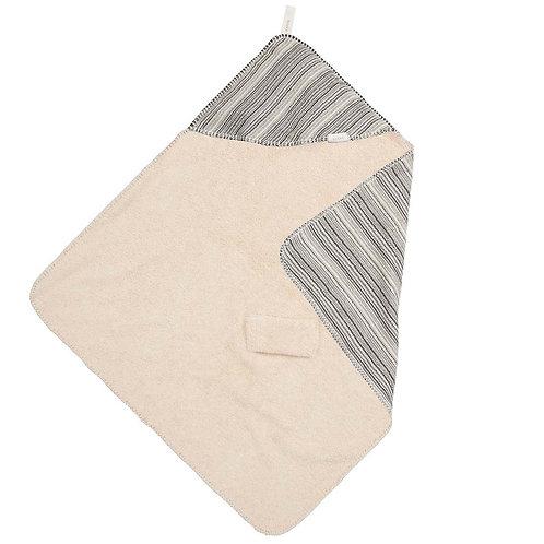 KOEKA Wrap Towel - Black