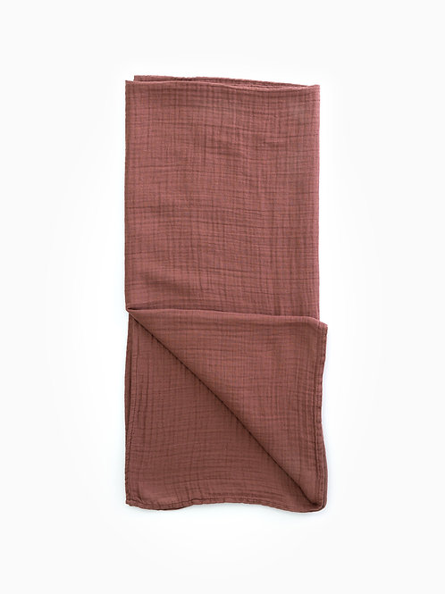 PLAY UP Muslin Cloth - Purplewood