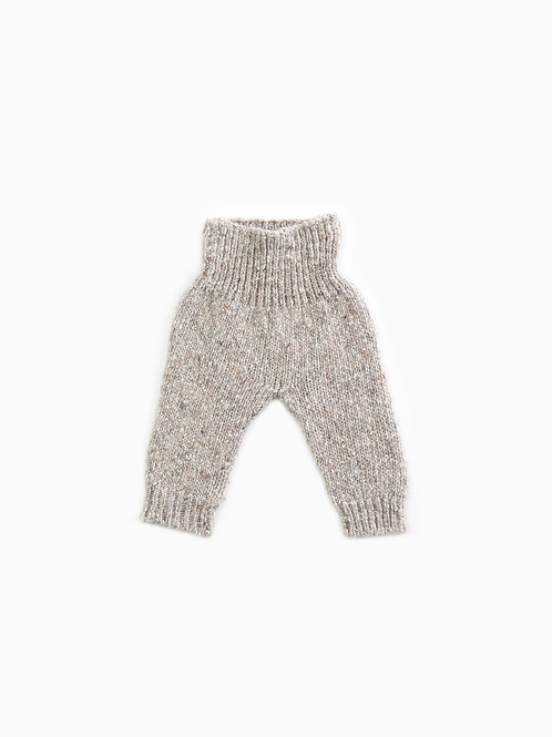 PLAY UP Knitted Trousers