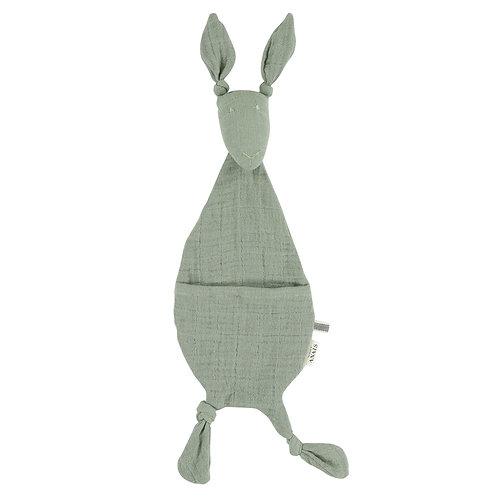 TRIXIE Kangaroo Comforter (Olive)