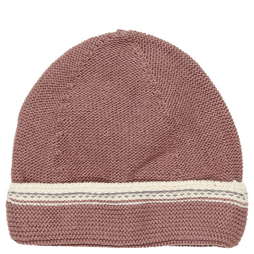KOEKA Baby Hat Nanuk - Plum