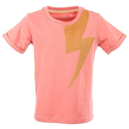 STONES AND BONES T-Shirt Josey (Rose)