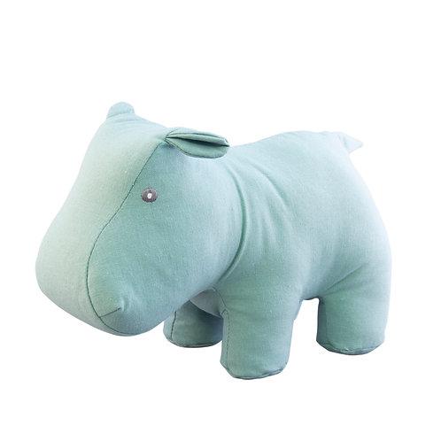GLOBAL AFFAIRS Hippo Standing