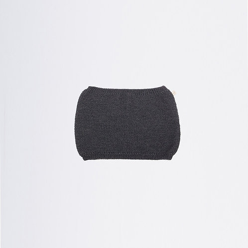 LPC Snoody Charcoal Neck Warmer