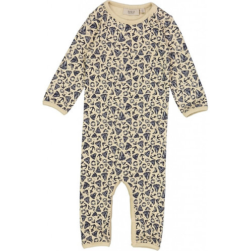 WHEAT Jumpsuit Theis