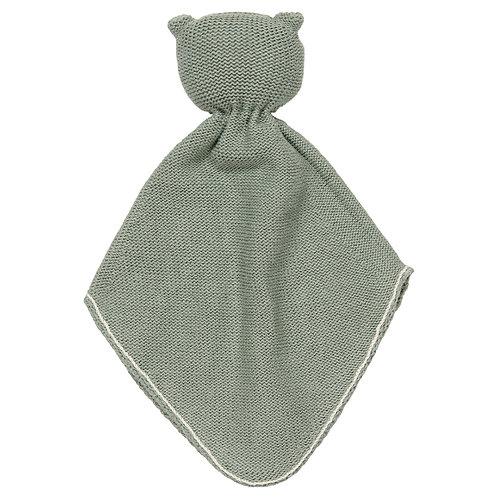 KOEKA Baby Cuddle Toy - Green