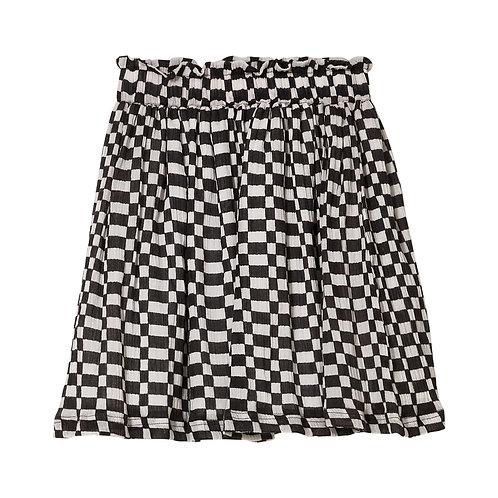 FINGER IN THE NOSE Flow Skirt