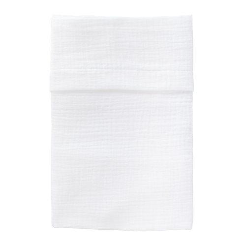 COTTONBABY Duvet Cover White