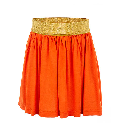 STONES AND BONES Skirt Cherise (Tangerine)