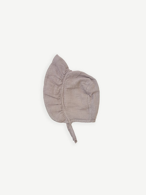 PLAY UP Linen Hat