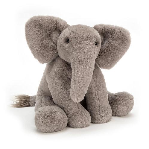 JELLYCAT Emile Elephant (XS/S/M)