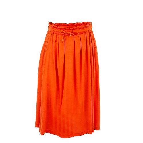 STONES AND BONES Skirt Cheyenne (Tangerine)