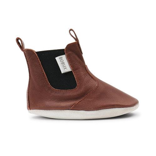 BOBUX Jodhpur Shoe (Toffee)