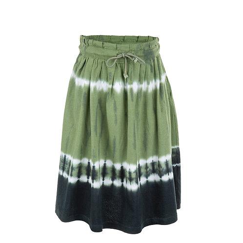 STONES AND BONES Skirt Cheyenne (Khaki)