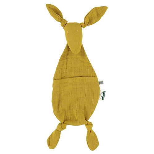 TRIXIE Kangaroo Comforter (Mustard)