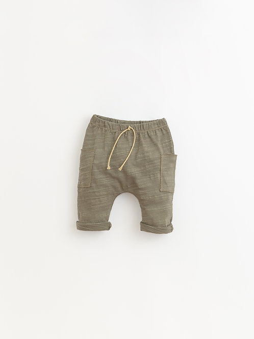 PLAY UP Trousers with Pocket