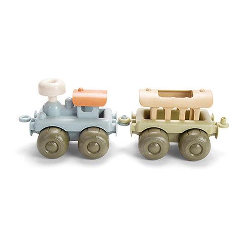 DANTOY - Train Toy