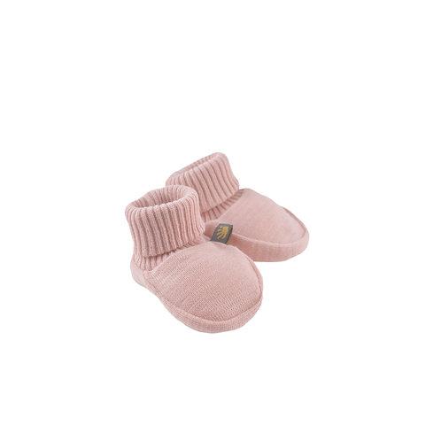 FORGAMINNT Baby Socks (Ash Rose)