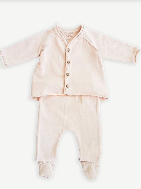 PLAY UP Set in Organic Cotton
