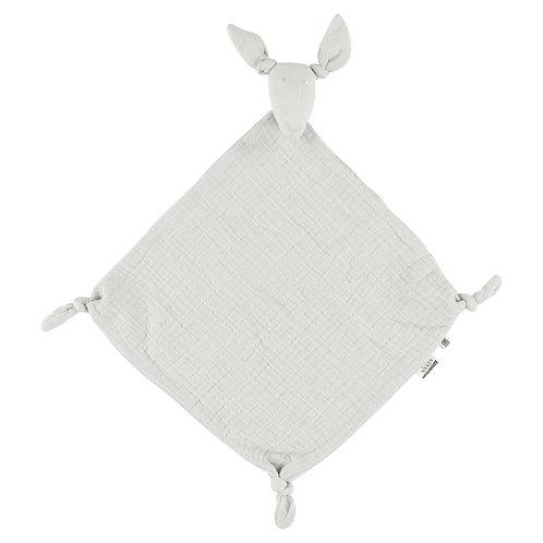 REVES D'ANAIS Kangaroo Muslin Cloth Grey
