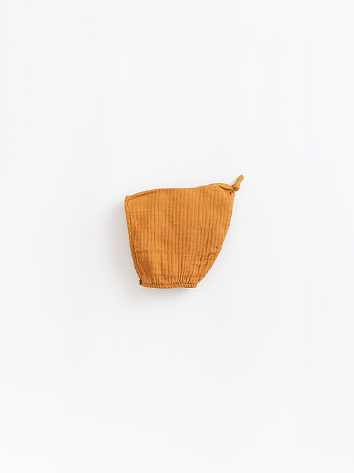 PLAY UP Woven Beanie