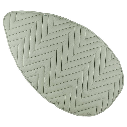 TRIXIE Play Mat Leaf (Olive)