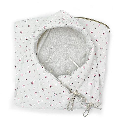 BABYSHOWER Spring Angel Nest (Vintage Bloom)