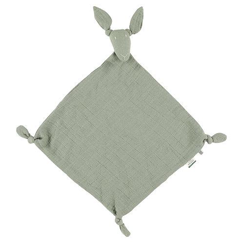 TRIXIE Kangaroo Muslin Cloth (Olive)