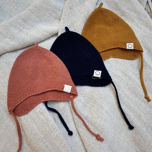 COCO & PINE Knitted Newborn Hat
