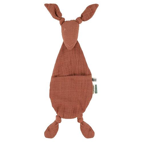 TRIXIE Kangaroo Comforter (Rust)