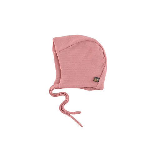 FORGAMINNT Bonnet (Ash Rose)
