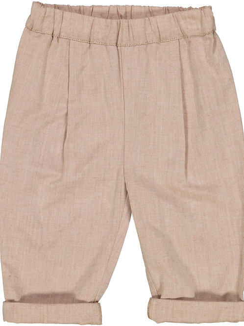 WHEAT Trousers Nate Caramel