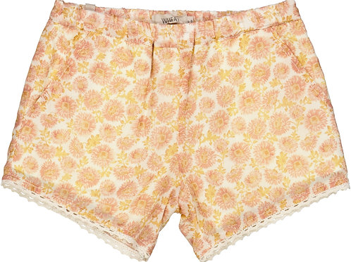 WHEAT Shorts Ina Rose Flowers