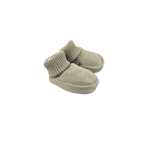 FORGAMINNT Baby Socks (Sage)