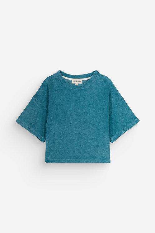 WE ARE KIDS T-Shirt Jordan (Blue)