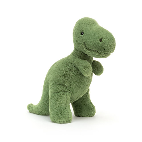 JELLYCAT Fossily T-Rex