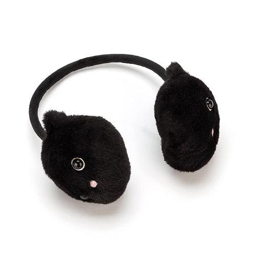 JELLYCAT Kitty Ear Muffs