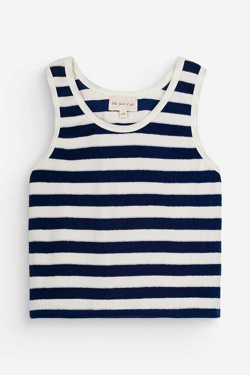 WE ARE KIDS Tank Top Marcel (Marinero)