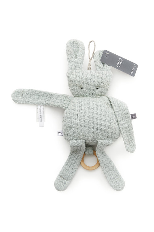 BAMBOOM Music Box Rabbit