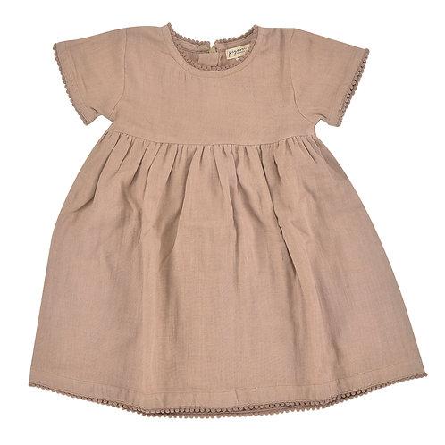 PIGEON Pretty Dress (Taupe)