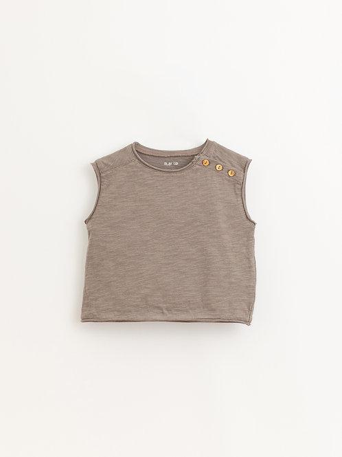 PLAY UP Sleeveless T-Shirt