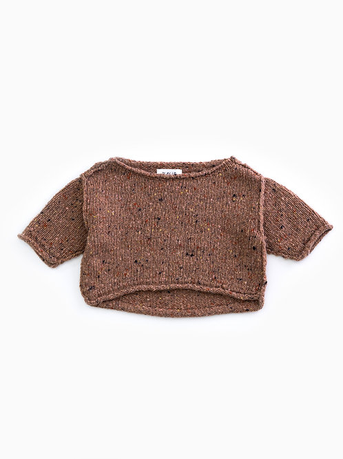 PLAY UP Knitted Jersey