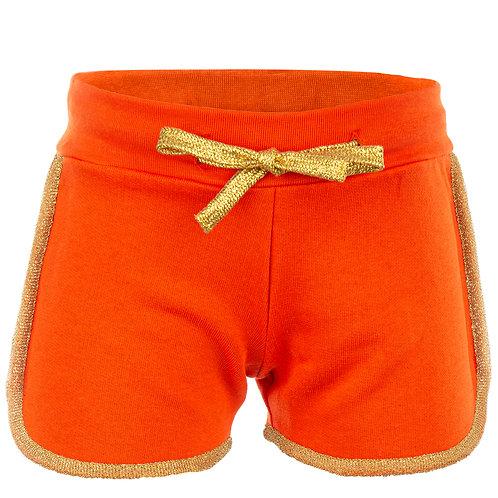 STONES AND BONES Short Pauline (Tangerine)
