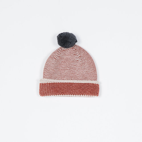 LPC Hat Bailey Cinnamon