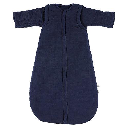 REVES D'ANAIS Sleeping Bag Winter 70cm Blue